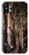 Silverton Fall IPhone Case
