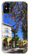 Silves In Spring IPhone Case