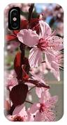 Simply Blooming  IPhone Case