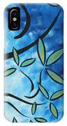 Simply Glorious 4 By Madart IPhone Case