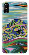 Sirene De Venus IPhone Case