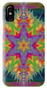 Sixes Are Wild IPhone Case