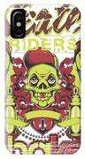 Skate Riders IPhone Case