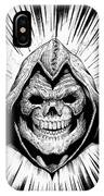 Skeletor IPhone Case