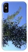 Skies Grass  IPhone Case