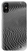 Skn 1129 Corrugation IPhone Case