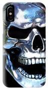 Skull Shine IPhone Case