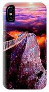 Sky Bridge IPhone Case