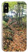 Skylands Path P IPhone Case
