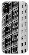 Skyscraper Detail IPhone Case