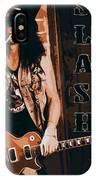 Slash, Guns'n'roses IPhone Case