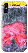 Sleeper 3 IPhone Case