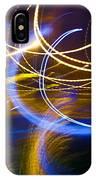 Sleepy Lights IPhone Case