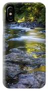 Sliver Creek IPhone Case