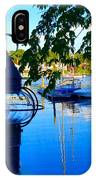 Smith's Cove Reflections IPhone Case