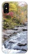 Smoky Mountains National Park 6 IPhone Case