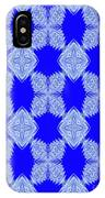Snow Flakes In May IPhone Case