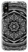 Snowflake 6 IPhone Case