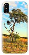 Soaking Up Some Sun IPhone Case
