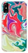 Soapy Car Shampoo IPhone Case