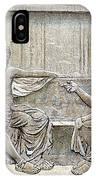 Socrates (c380-c450) IPhone Case