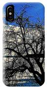 Solace On Silver Lake IPhone Case