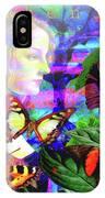 Solar Daydreamer IPhone X Case