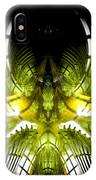 Solar Greenhouse IPhone Case
