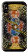 Solar Prayer IPhone Case