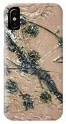 Solemn - Tile IPhone Case