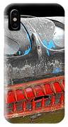Some Cars Are Born Bad IPhone Case