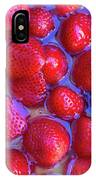 Some Say Shes A Tart IPhone Case