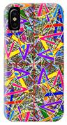 Some Symmetry 82 IPhone Case