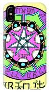 Son Shine 2 IPhone Case