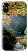 Song Of The Light 1. IPhone Case
