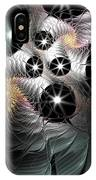 Song Of The Stars IPhone Case