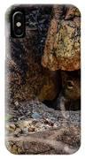 Sonoran Prairie Dog IPhone Case