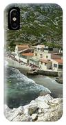 Sormiou Creek In The Calanque IPhone Case