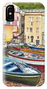 Sorrento Foreshore IPhone Case
