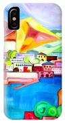 Sorrento IPhone Case