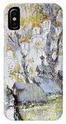 Soul Of Russia IPhone Case