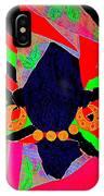 Soul Sista IPhone Case