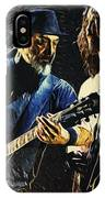 Soundgarden IPhone Case