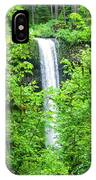 South Falls IPhone Case