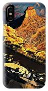 South Kaibab Trail - Grand Canyon IPhone Case
