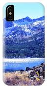 South Lake IPhone Case