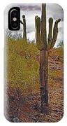 South Mountain6 IPhone Case