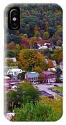 South Royalton Vermont IPhone Case