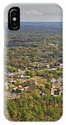 South View  IPhone Case
