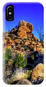 Southbound On Us 93 IPhone Case